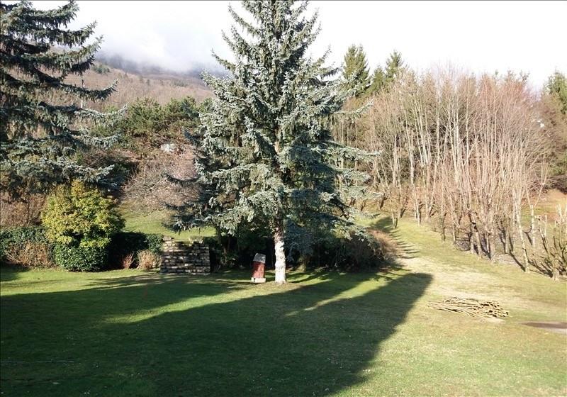 Sale site Le bourget du lac 421000€ - Picture 2