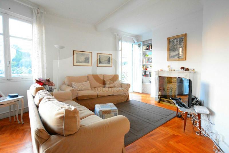 Vente appartement Nice 525000€ - Photo 7
