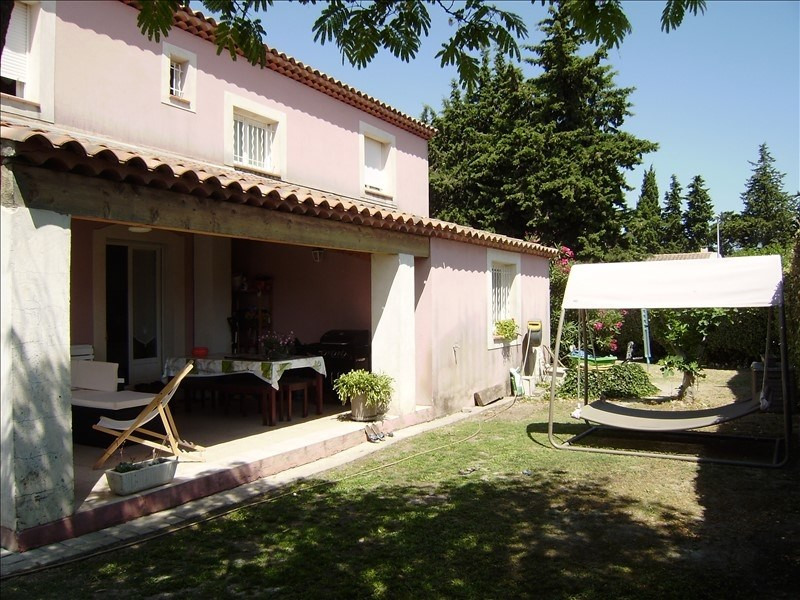 Venta  casa Salon de provence 379440€ - Fotografía 2