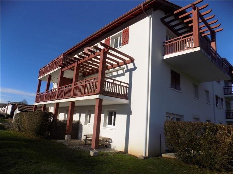 Sale apartment St pee sur nivelle 210600€ - Picture 1