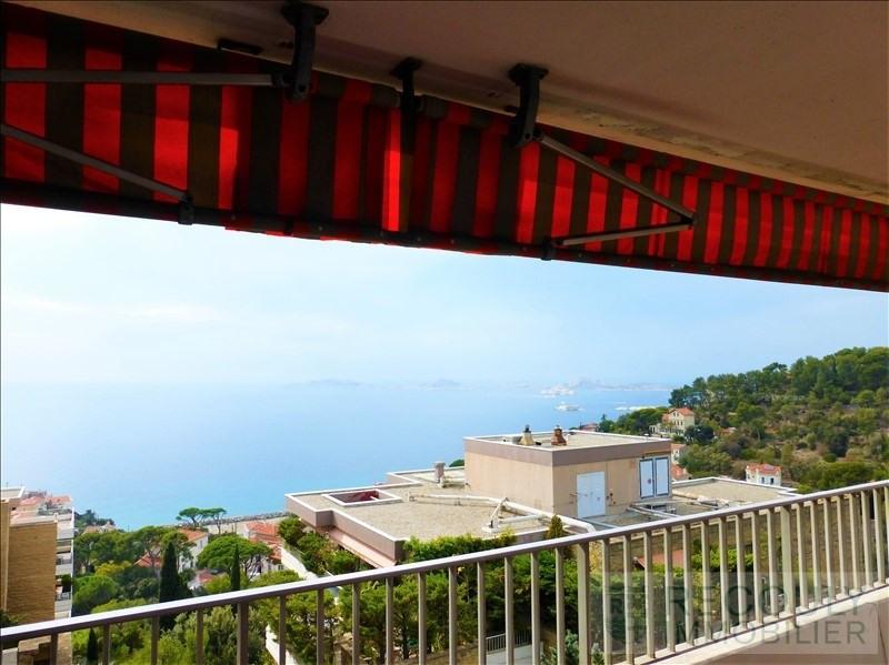 Vente de prestige appartement Marseille 7ème 795000€ - Photo 6