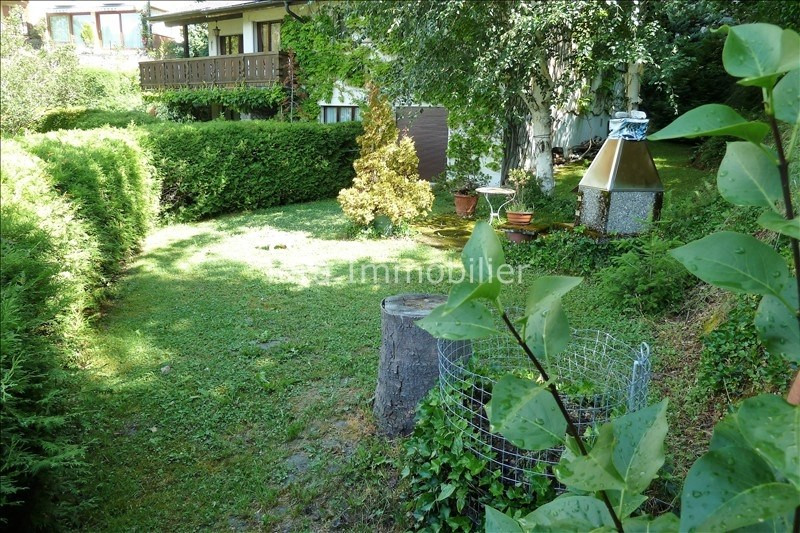 Vente de prestige maison / villa Finhaut vs 683 000€ - Photo 4