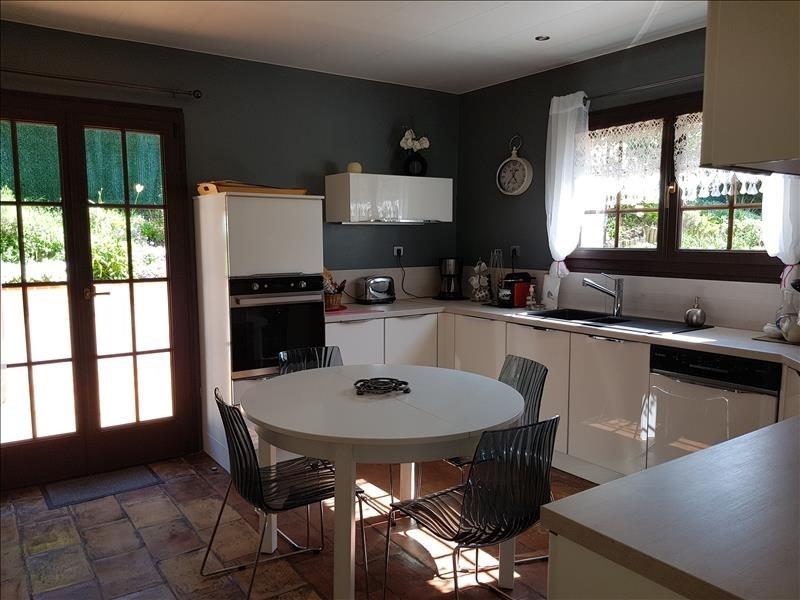 Vente maison / villa Meru 289000€ - Photo 5