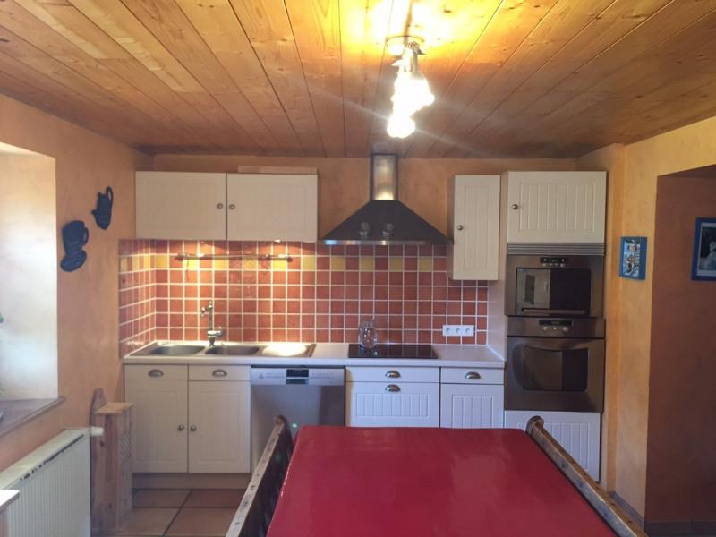 Sale house / villa Viuz-la-chiésaz 467000€ - Picture 6