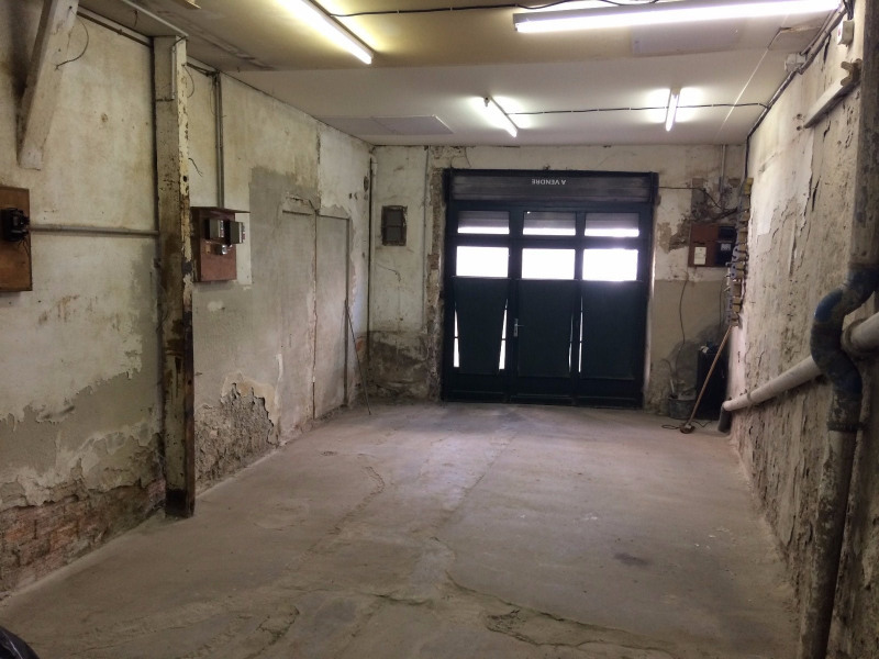 Sale empty room/storage La seyne sur mer 60000€ - Picture 2