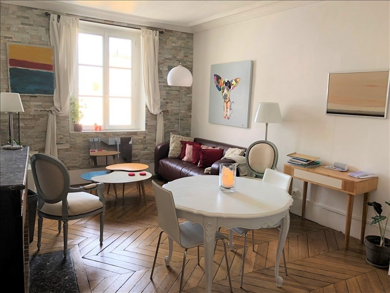 Sale apartment St germain en laye 410000€ - Picture 2
