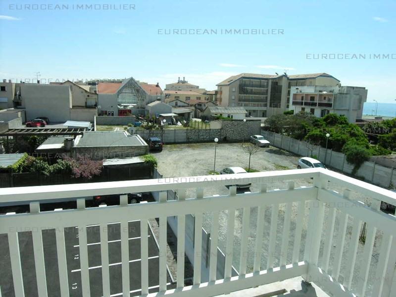 Alquiler vacaciones  apartamento Lacanau-ocean 355€ - Fotografía 7
