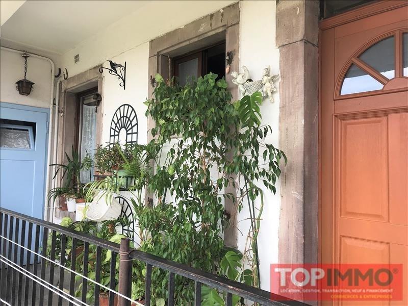 Sale apartment Colmar 139900€ - Picture 1