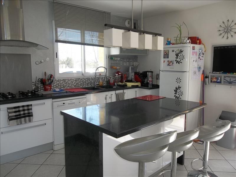 Venta  casa Chavanoz 299000€ - Fotografía 3