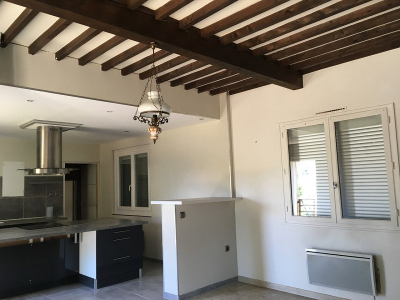 Vente maison / villa Malissard 296 800€ - Photo 4