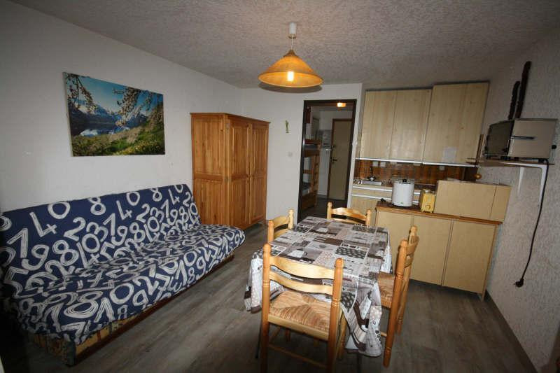 Vente appartement St lary soulan 52 500€ - Photo 1