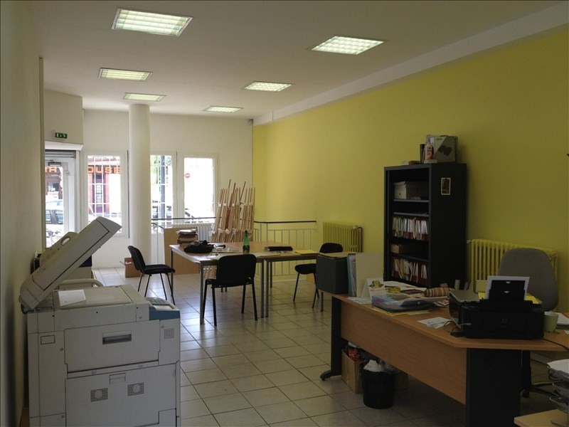 Rental empty room/storage Toulouse 965€ HT/HC - Picture 1