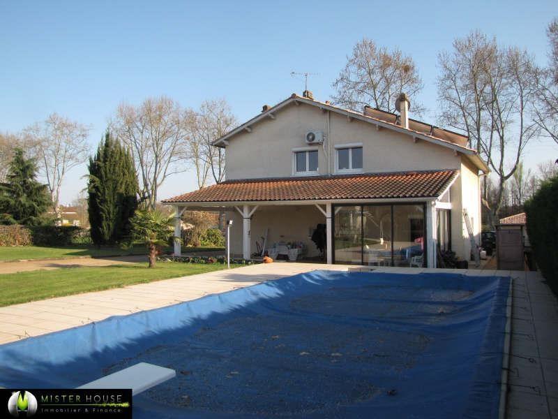Verkoop  huis Montauban 235000€ - Foto 2