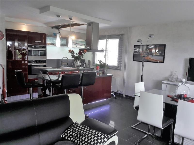 Sale apartment Taverny 239000€ - Picture 1