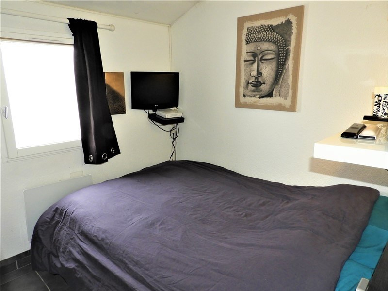 Vente appartement La grande motte 220000€ - Photo 5