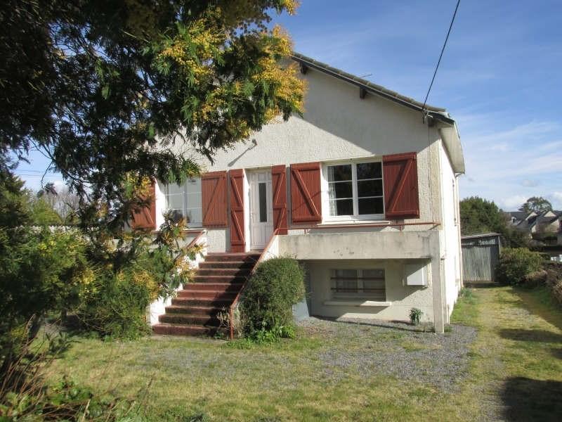 Vente maison / villa La baule escoublac 304500€ - Photo 1