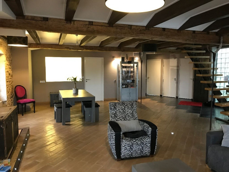 Sale apartment Bourgoin jallieu 273400€ - Picture 6