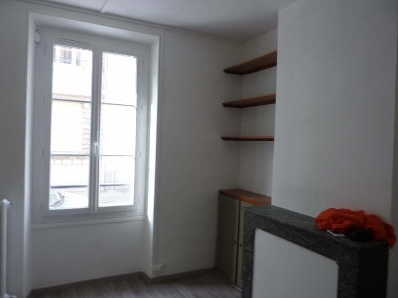 Location appartement Fontainebleau 760€ CC - Photo 2