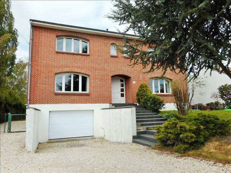 Sale house / villa Cambrin 315000€ - Picture 1