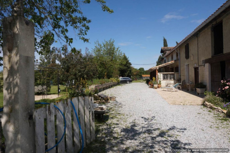 Sale site Castelnaudary 683 000€ - Picture 8