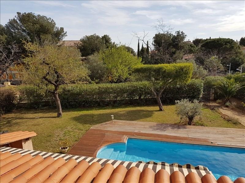 Vente de prestige maison / villa Bandol 1095000€ - Photo 1