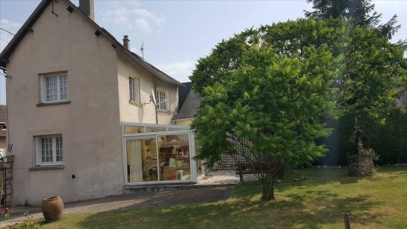 Vente maison / villa Maintenon 198000€ - Photo 1