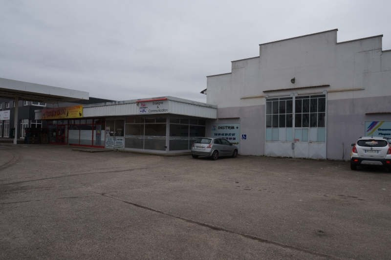 Verkoop  werkplaats Vienne 374000€ - Foto 14