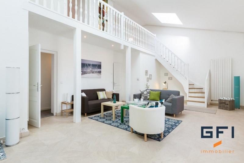 Vendita appartamento Fontenay sous bois 696000€ - Fotografia 3
