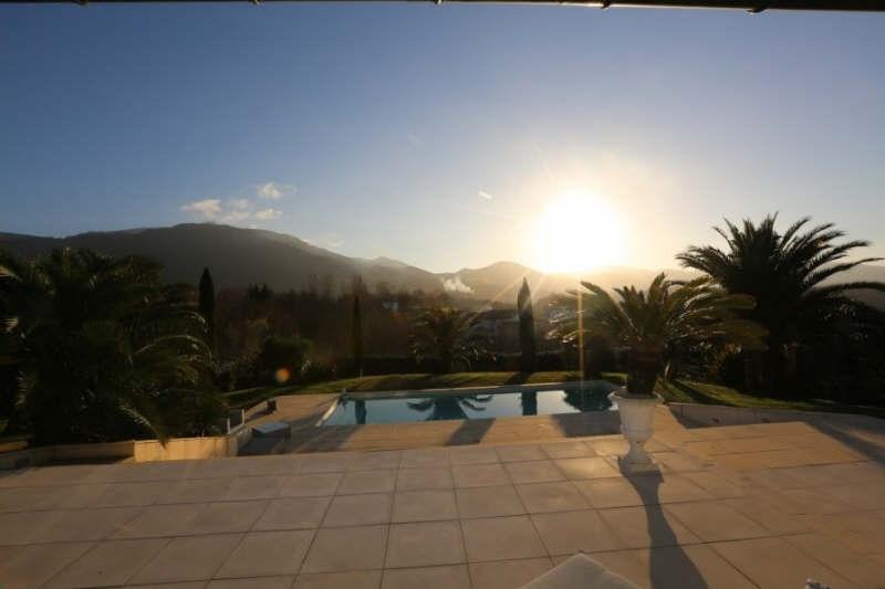 Vente de prestige maison / villa Ascain 950000€ - Photo 4