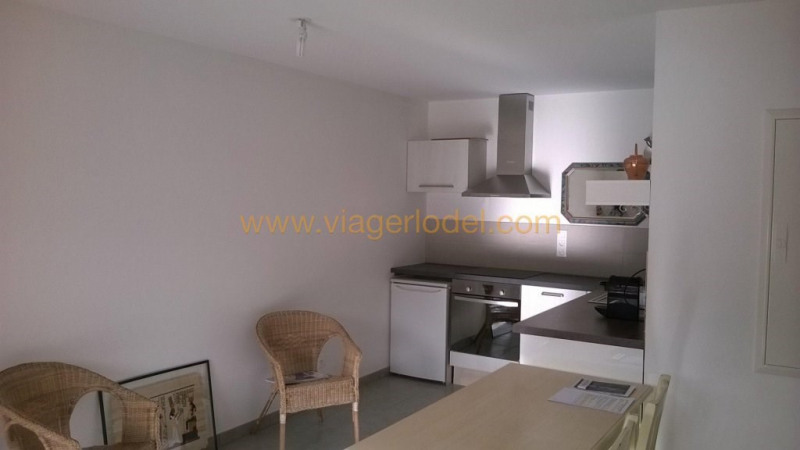 Viager appartement Vallouise 90000€ - Photo 4