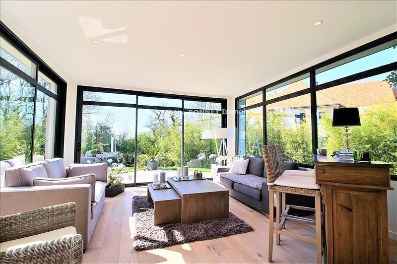 Deluxe sale house / villa Deauville 1050000€ - Picture 3