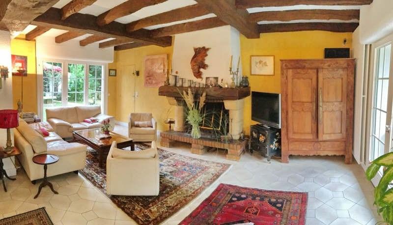 Vente de prestige maison / villa Biarritz 1298000€ - Photo 5