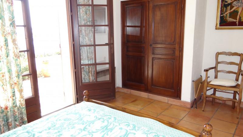 Location vacances appartement Cavalaire 900€ - Photo 12