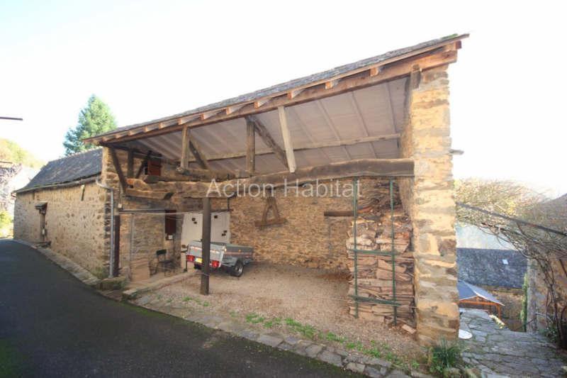 Vente maison / villa Bor et bar 125000€ - Photo 6