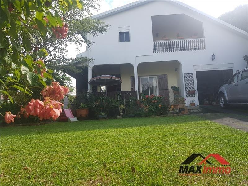 Vente maison / villa St joseph 262000€ - Photo 1