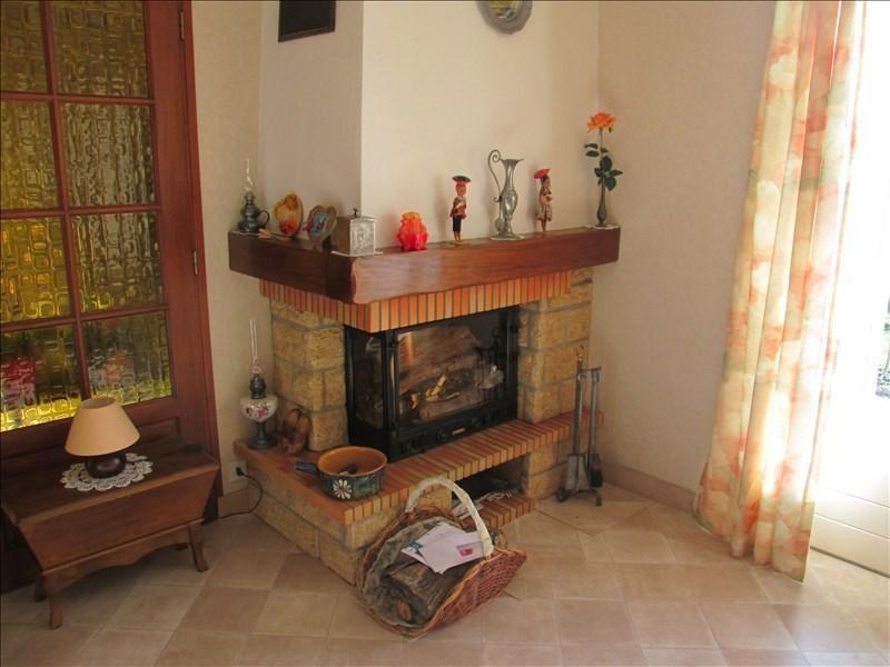 Vente maison / villa Tournus 175000€ - Photo 3