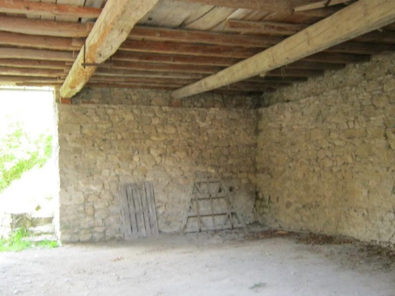 Vente maison / villa Die 107000€ - Photo 2