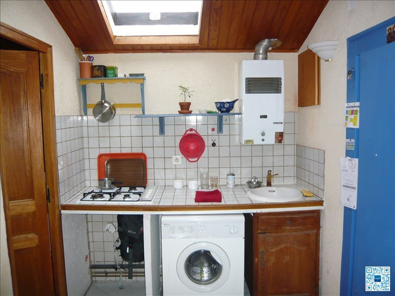 Vente appartement Sete 55 000€ - Photo 4