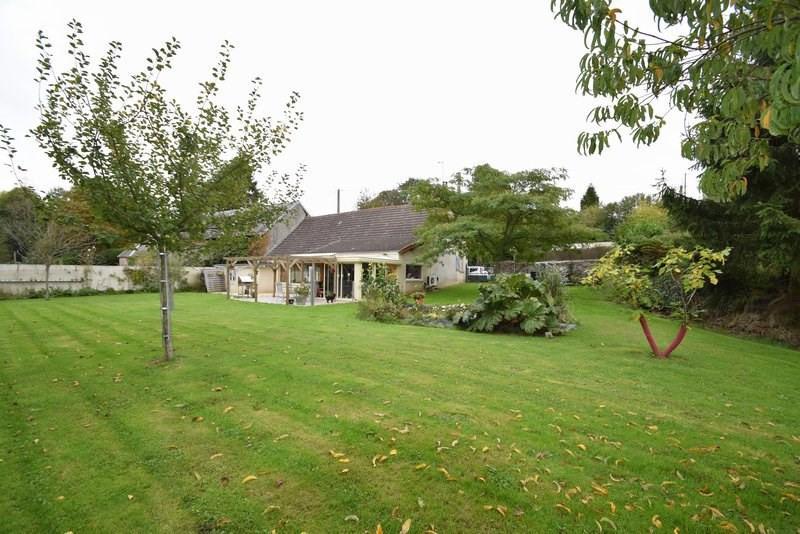 Vente maison / villa Villiers fossard 169900€ - Photo 10