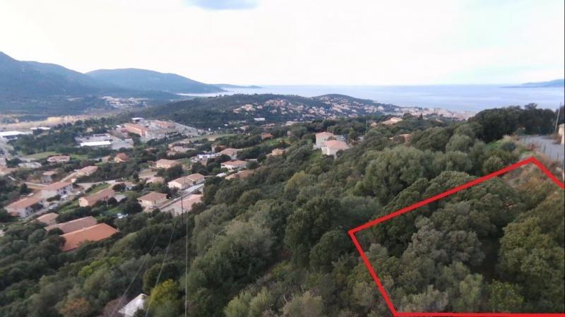 Vente terrain Viggianello 125000€ - Photo 2