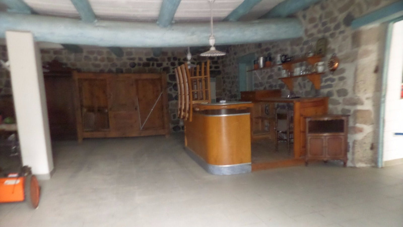 Vente local commercial Salettes 146 800€ - Photo 3