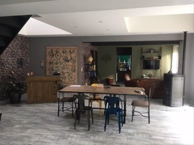 Sale loft/workshop/open plan St quentin 190700€ - Picture 1