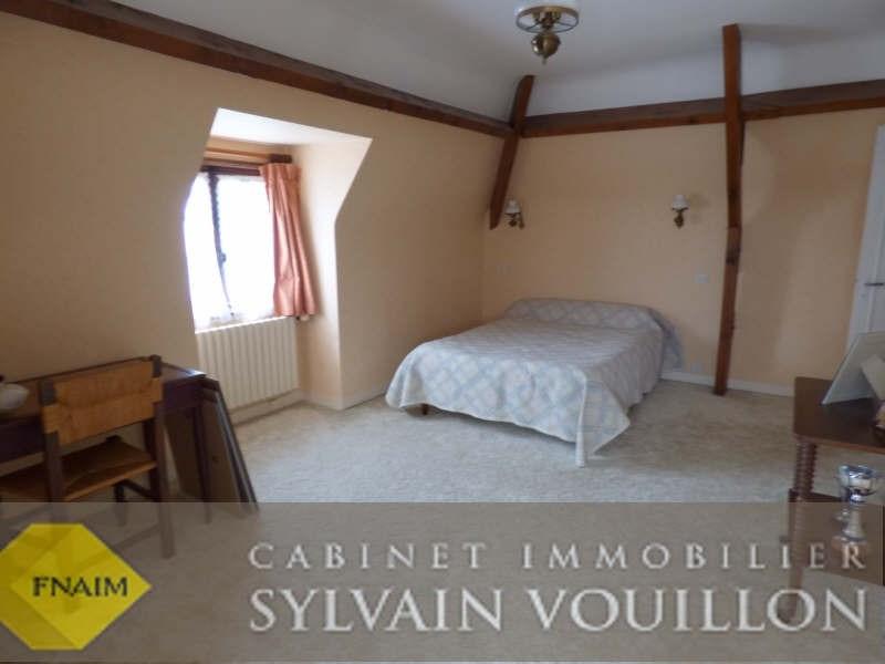Vente maison / villa Blonville sur mer 475000€ - Photo 8