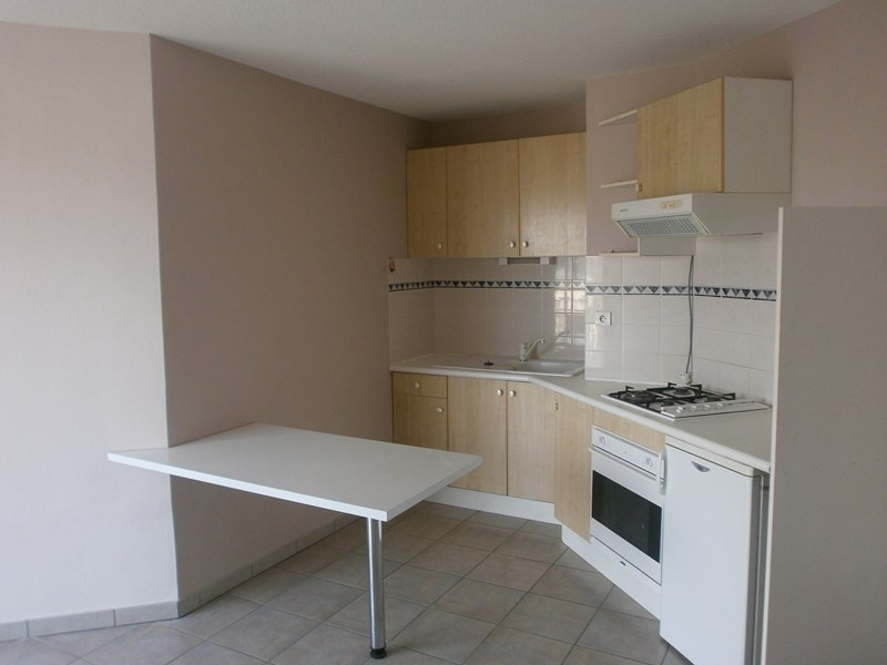 Location appartement Rodez 426€ CC - Photo 8