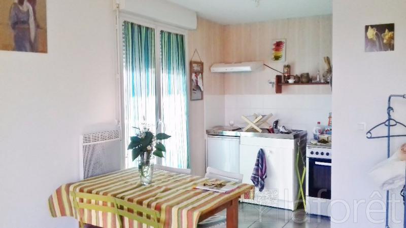 Rental apartment Bourgoin jallieu 579€ CC - Picture 2