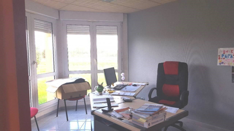 Vente local commercial Branges 295000€ - Photo 6