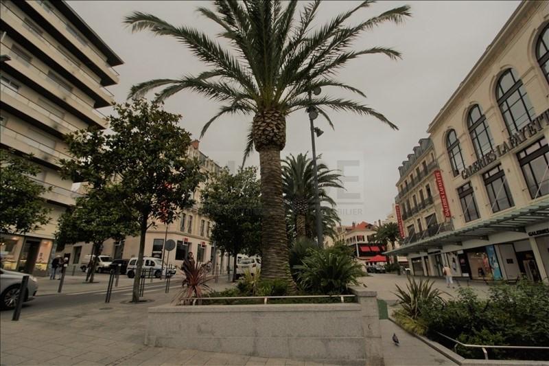 Vente boutique Biarritz 162000€ - Photo 1