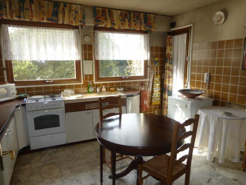 Vente maison / villa Montmorency 499000€ - Photo 4