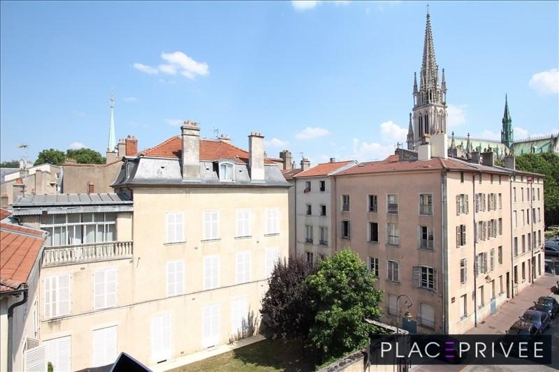 Vermietung wohnung Nancy 595€ CC - Fotografie 2