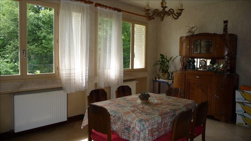 Vente maison / villa St jean de losne 137400€ - Photo 4